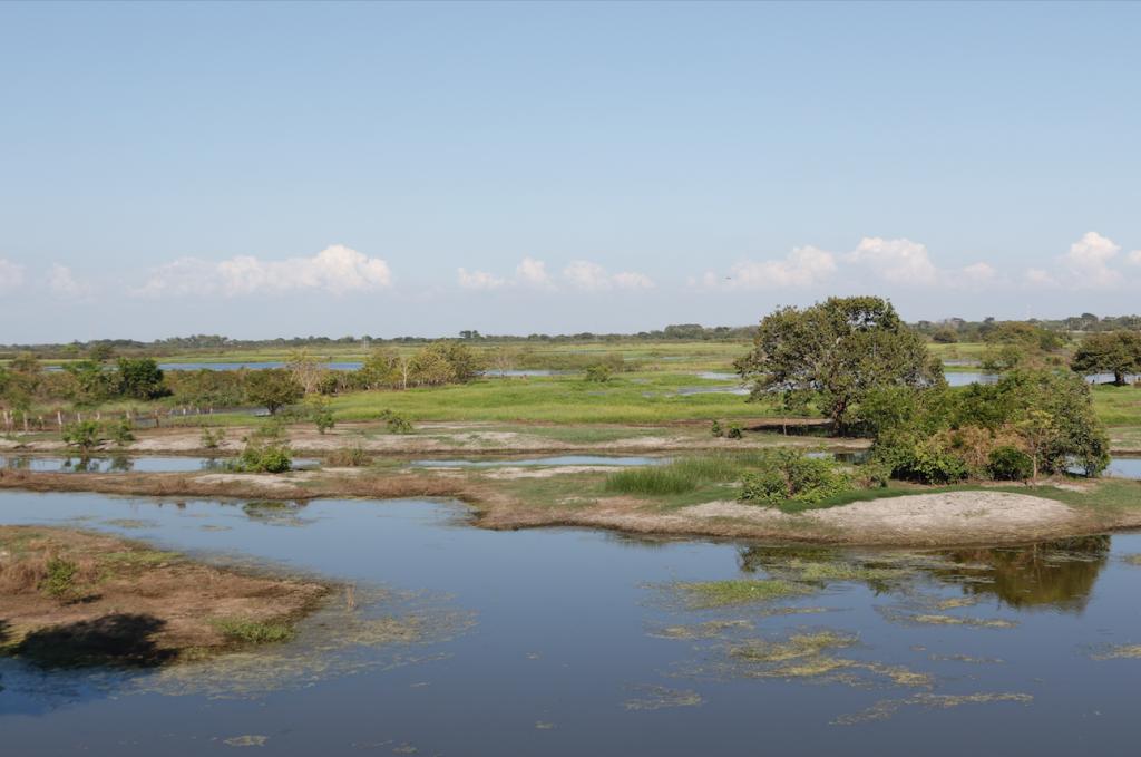 Tierras Colectivas Campesinas de Marialabaja – Montes de María